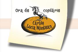 Cartile Lucia Muntean