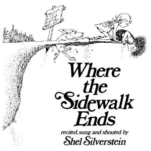 where-the-sidewalk-ends-shel-silverstein